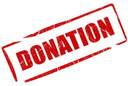 Donation - On Line