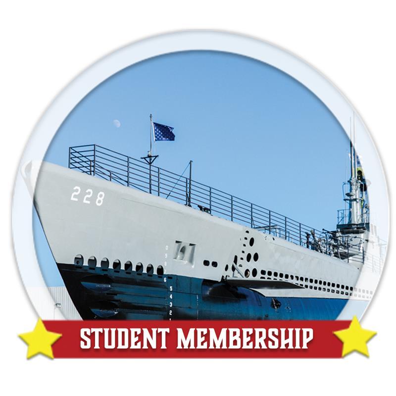 Student Crewmember Membership